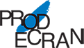 ProdEcran Logo