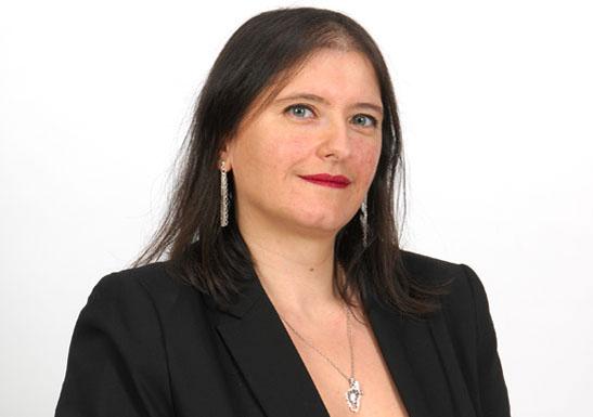 Céline Ortali
