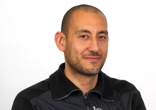 Moussa Chetoui